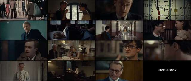CLIC PARA VER VIDEO Amores Asesinos -  Kill Your Darlings - PELICULA - 2013