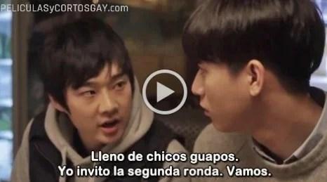 CLIC PARA VER VIDEO Solo Una Noche - One Night Only - PELICULA - Corea del Sur - 2014