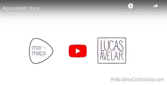 CLIC PARA VER ESCUCHAR CANCION: Aguardando Voce - Lucas Avelar