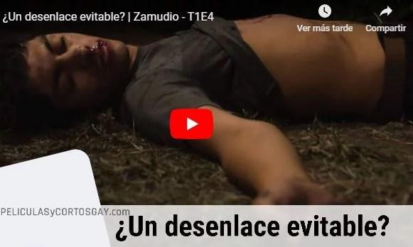 CLIC PARA VER VIDEO Zamudio - SERIE - Perdidos en la noche - Chile - 2015