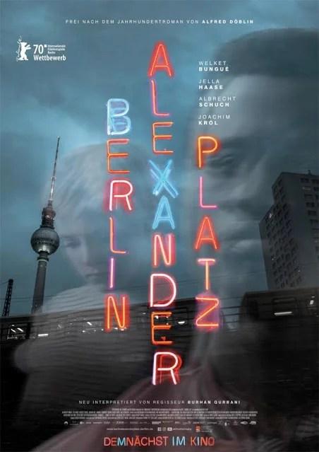 Berlin Alexanderplatz - PELICULA - Alemania - 2020