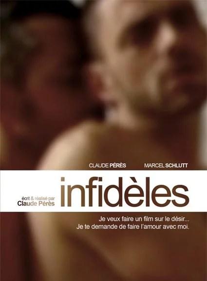 [+18] Infieles - Infidèles - PELICULA - Francia - 2009