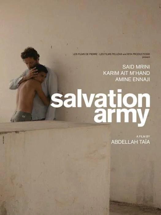 Salvation Army - L'Armée Du Salut - PELICULA - Francia - 2013