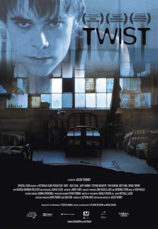 Twist - PELICULA - Canada - 2004