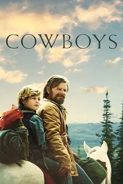 Cowboys - PELÍCULA (TRANS) - EEUU - 2020