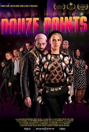 Doce Puntos - Douze Points - PELICULA - Israel - 2019