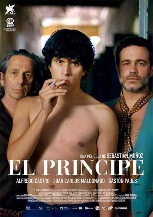 El Príncipe - The Prince - PELÍCULA - Chile - 2019