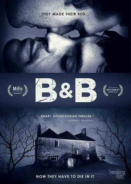 B&B (Bed and Breakfast) PELICULA - Reino Unido - 2017