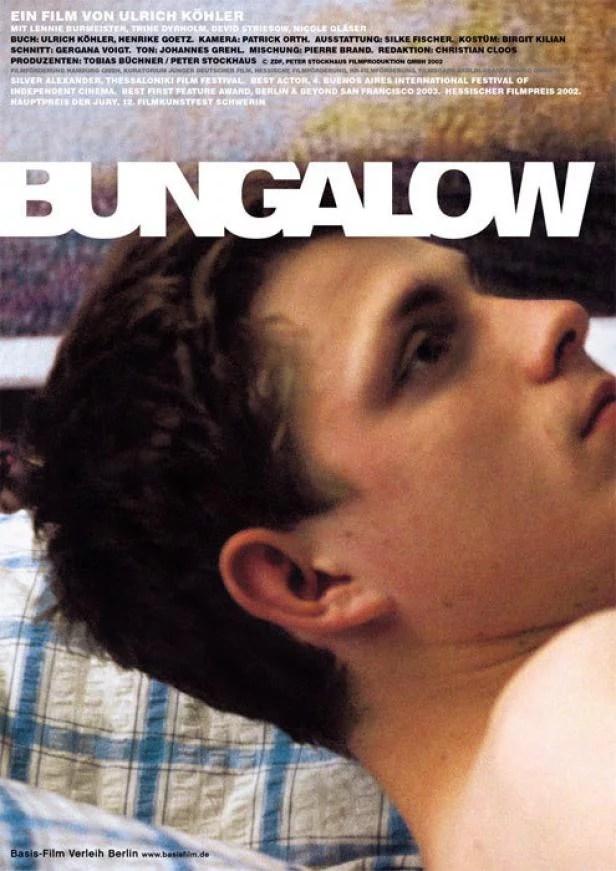 Bungalow - PELICULA (Sub. Español) Alemania - 2002