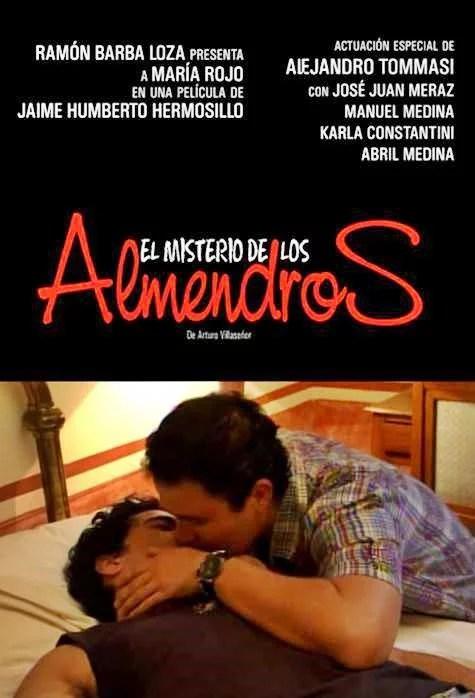 El Misterio de los Almendros - PELICULA - Mexico - 2003
