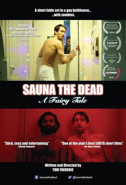 El Sauna de la Muerte: Un Cuento de Hadas - CORTO - Reino Unido - 2016
