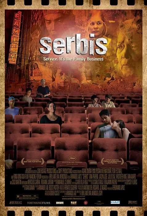 Serbis - PELÍCULA - Filipinas - 2008