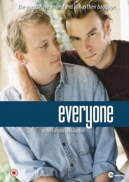 Everyone - PELICULA - Canada - 2004