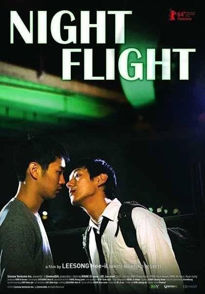 Vuelo Nocturno - Night Flight - PELICULA - Corea del Sur - 2014