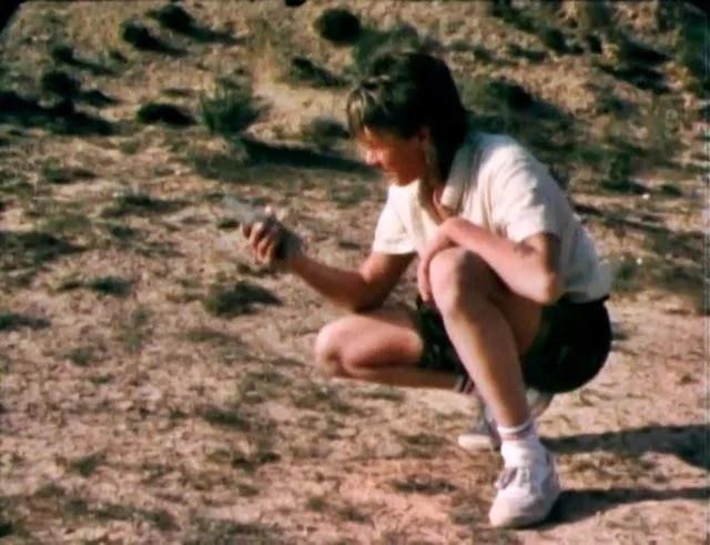 Chaleurs - PELICULA XXX - Francia - 1987