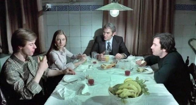 Juego de Amor Prohibido - PELICULA - España - 1975
