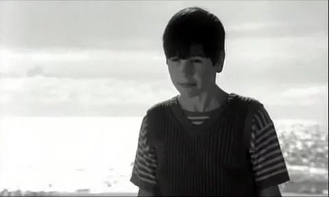 Lucky Bugger - CORTO GAY - Reino Unido - 2002