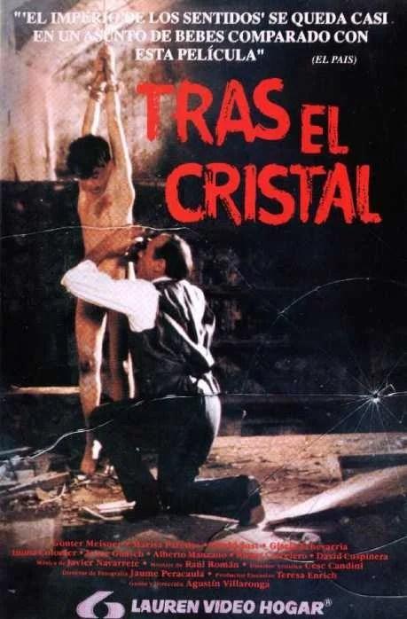 Tras el Cristal - PELICULA - España - 1986