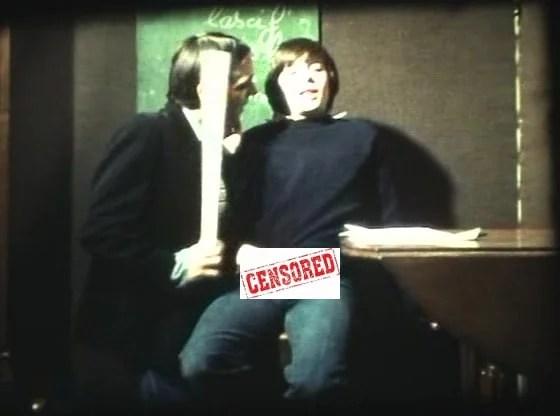 Le sexe des anges 1977 |  Chicos en las películas [BiM]
