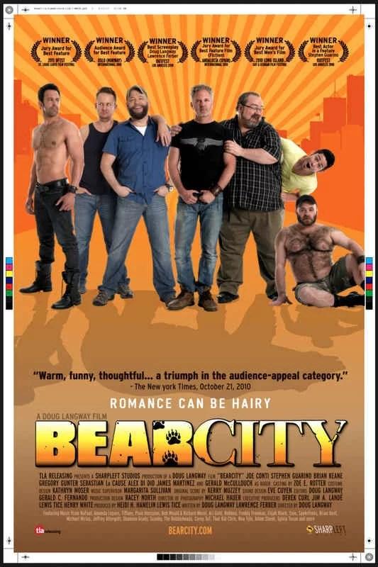Bear City - PELÍCULA - EEUU - EEUU - 2010