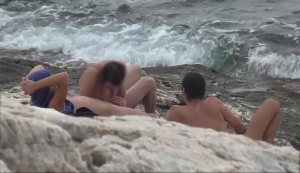 Limanakia - VIDEO [+18] Portugal - 2014
