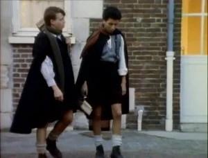 Gamins de Paris 1992