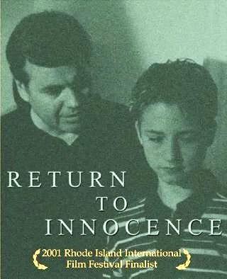 Retorno A La Inocencia - PELÍCULA - EEUU - 2001