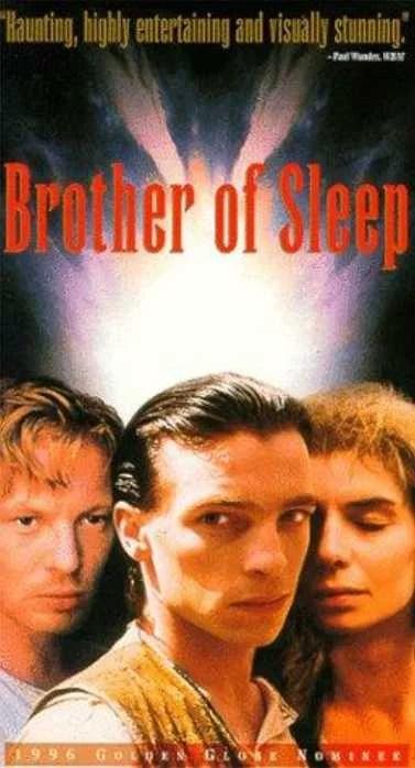 Hermano de Sueño - Schlafes Bruder - PELÍCULA - Alemania - 1995