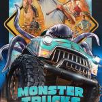 Monster Trucks – Películas online