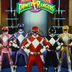 Mighty Morphin Power Rangers – Mighty Morphin Alien Rangers (TV Series)