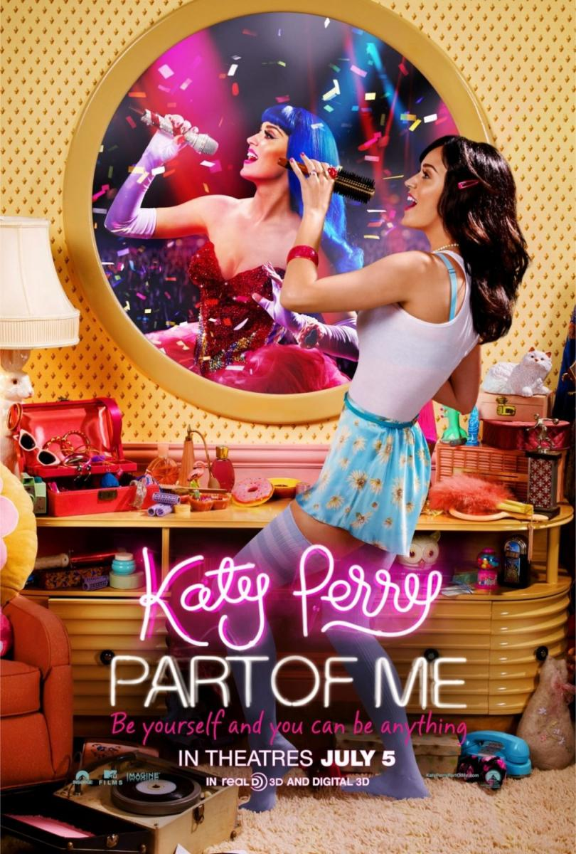 Katy Perry: Part of Me - PELICULA ONLINE