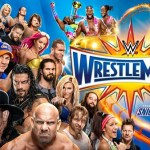 WWE Wrestlemania 33 (2017)
