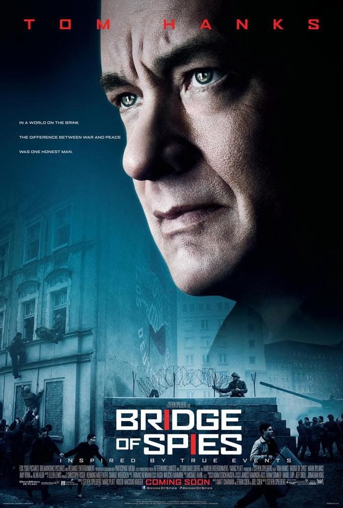 Puente de espías - Bridge of Spies - Pelicula Online