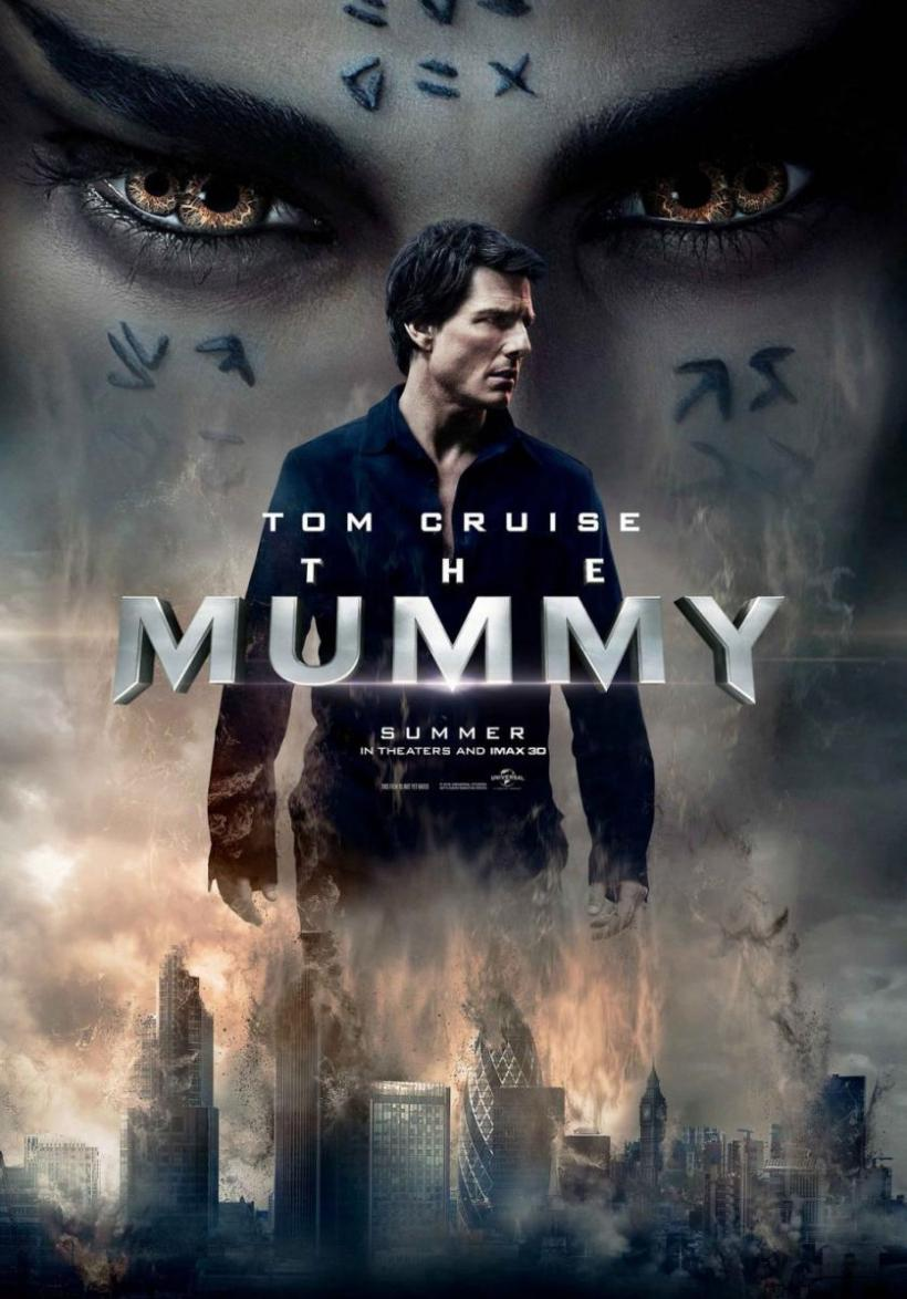La momia - The Mummy
