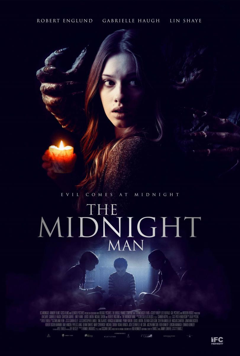 Demonio De Medianoche - The Midnight Man - ESPAÑOL LATINO PELICULAS SERIES TV ONLINE DESCARGAS