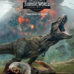 Jurassic World: El reino caído – Jurassic World: Fallen Kingdom