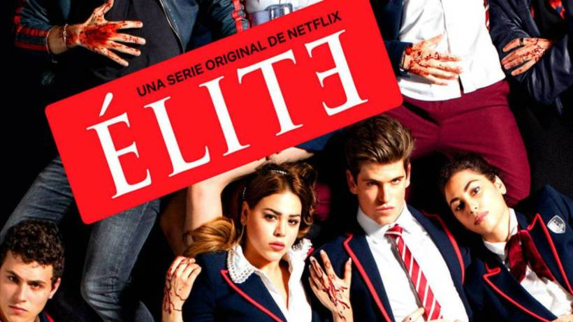 Elite Temporada 1 Episodio 1 - Serie Online