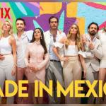 MADE IN MEXICO – T1 E2 – SERIE ONLINE