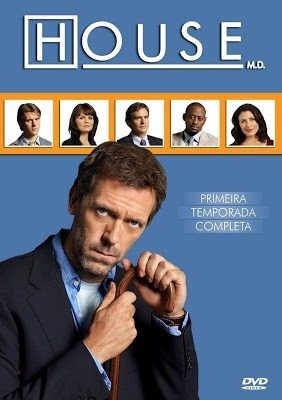 Dr. House temporada 1