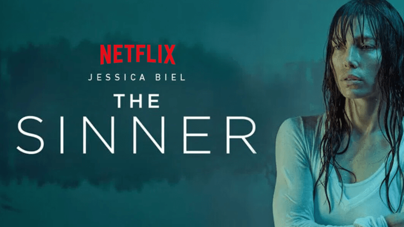 THE SINNER - TEMPORADA 1 - SERIES ONLINE LATINA