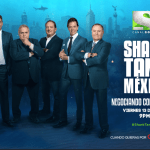 SHARK TANK MEXICO – TEMPORADA 3 EP 05 – NEGOCIANDO CON TIBURONES – SERIES TV ONLINE
