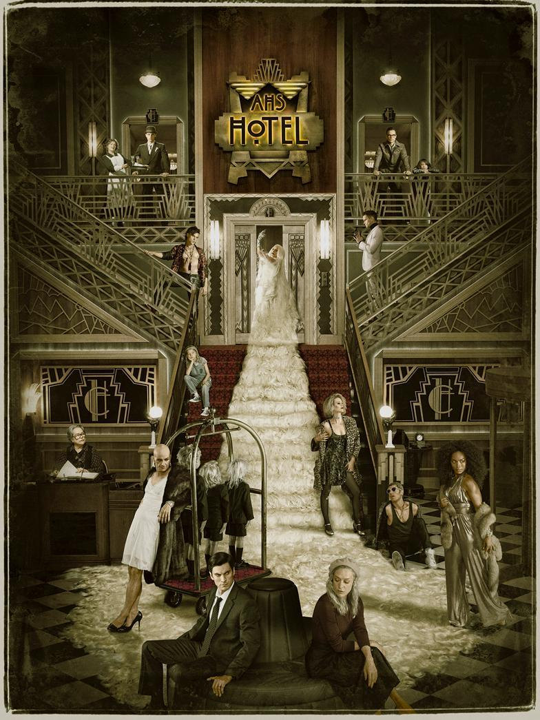 American Horror Story: Hotel