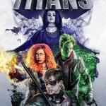 TITANES DC – TEMPORADA 1 EPISODIO 9 HANK DAWN – SERIES NETFLIX LATINOS