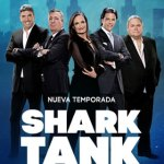 SHARK TANK MEXICO – TEMPORADA 5 EP 11 – NEGOCIANDO CON TIBURONES – SERIES TV ONLINE