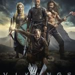 Vikingos – TEMPORADA 4 – SERIE TV