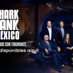 SHARK TANK MEXICO – TEMPORADA 5 EP 07 – NEGOCIANDO CON TIBURONES – SERIES TV ONLINE