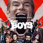 THE BOYS – TEMPORADA 02 EP04 NADA IGUAL EN EL MUNDO