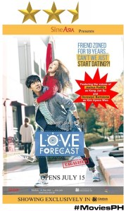15 Love Forecast
