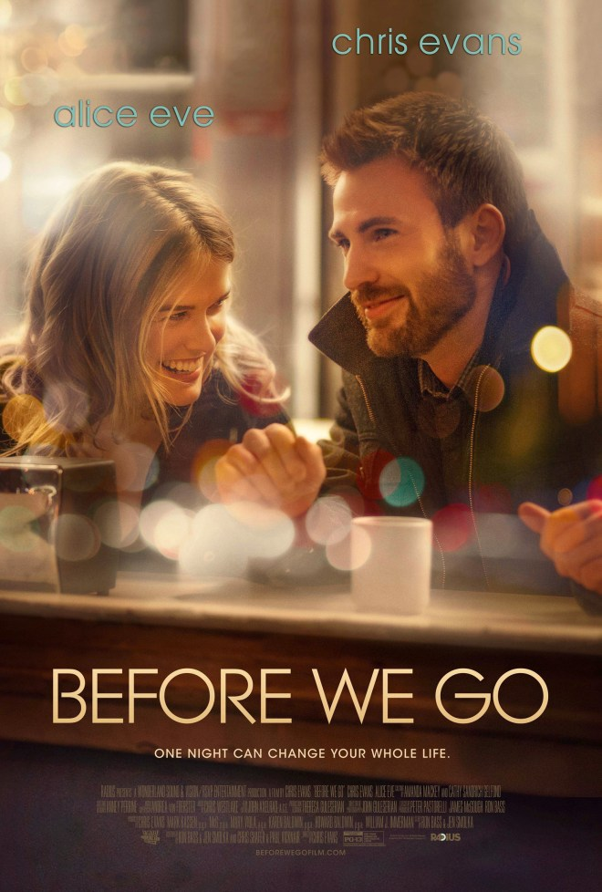 BeforeWeGo - Official Poster