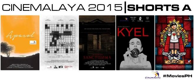 Cinemalaya Shorts A